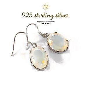 GORGEOUS Opalite Dangle-Drop Earrings